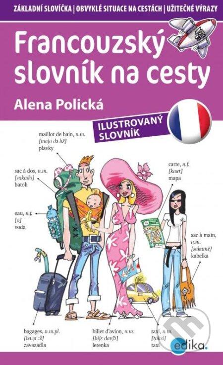 Fatimma.cz Francouzský slovník na cesty Image