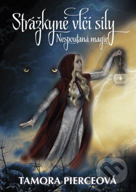 Fatimma.cz Nespoutaná magie 2: Strážkyně vlčí síly Image