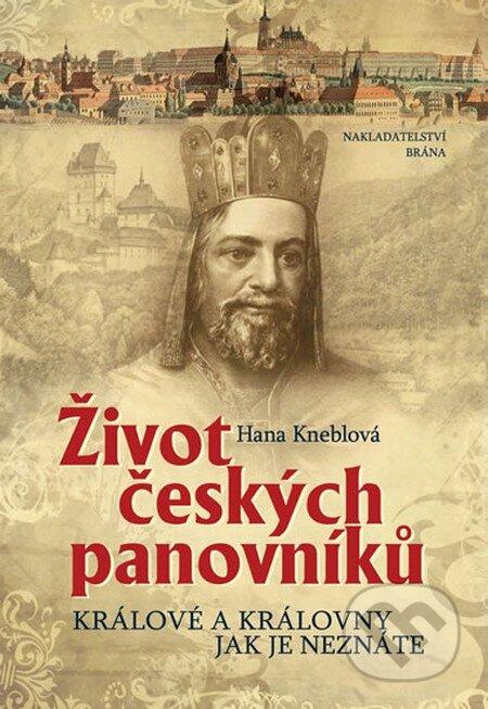 Peticenemocnicesusice.cz Život českých panovníků Image