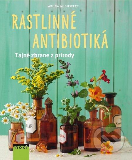 Peticenemocnicesusice.cz Rastlinné antibiotiká Image