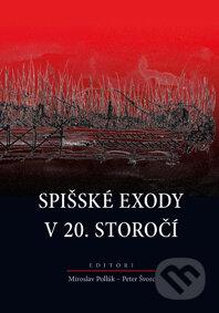 Fatimma.cz Spišské exody v 20. storočí Image