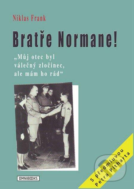 Newdawn.it Bratře Normane! Image