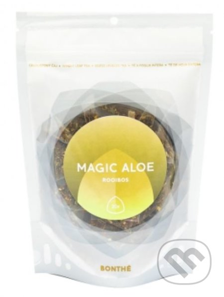Magic Aloe Rooibos -