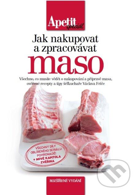 Fatimma.cz Jak nakupovat a zpracovávat maso Image