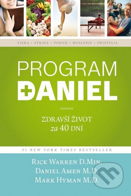 Program Daniel - Rick Warren