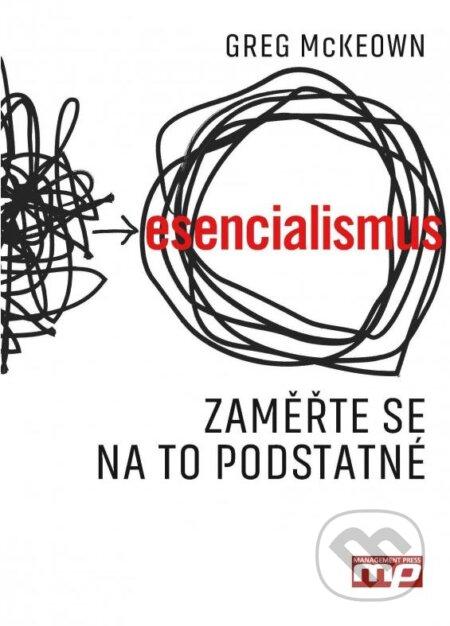 Fatimma.cz Esencialismus Image