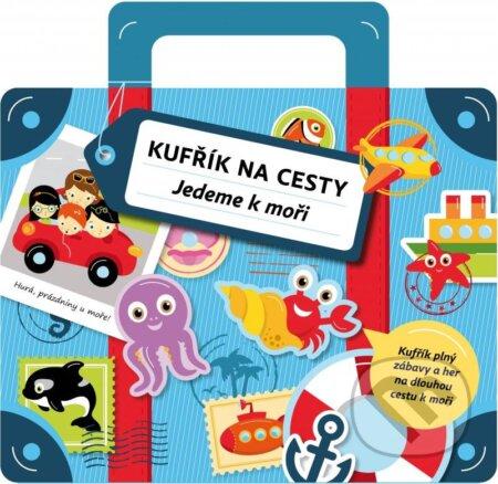 Peticenemocnicesusice.cz Kufřík na cesty – Jedeme k moři Image
