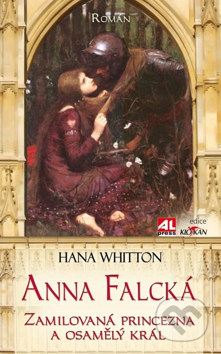 Anna Falcká - Hana Whitton