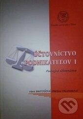 Fatimma.cz Účtovníctvo podnikateľov I Image