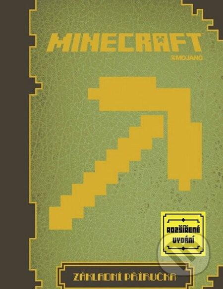Peticenemocnicesusice.cz Minecraft - Základní příručka Image