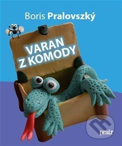 Interdrought2020.com Varan z komody Image