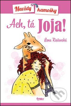 Fatimma.cz Ach, tá Joja! Image