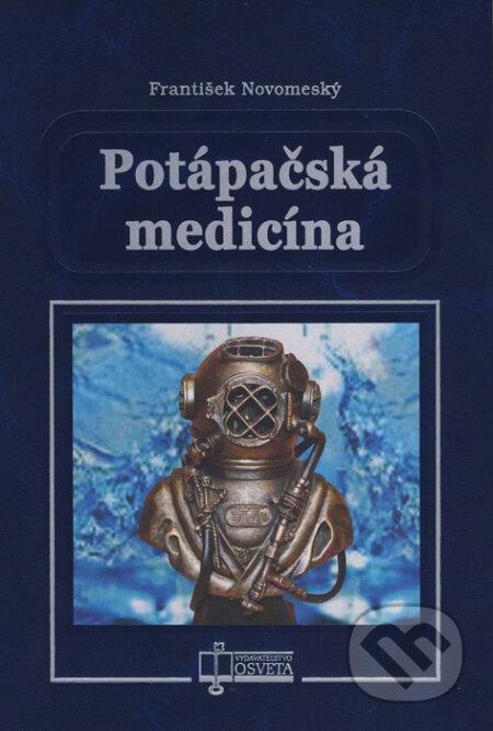 Fatimma.cz Potápačská medicína Image
