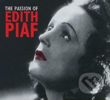 Passion of Edith Piaf - Edith Piaf