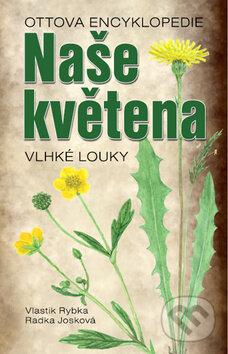 Rostliny luk - Vlastimil Rybka, Radka Josková