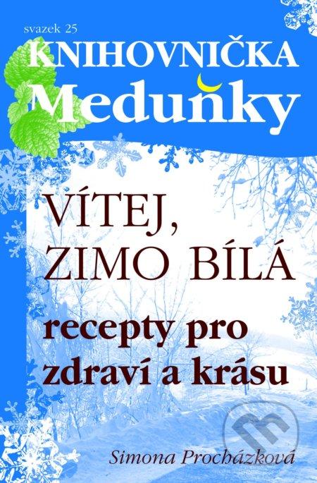 Peticenemocnicesusice.cz Vítej, zimo bílá Image