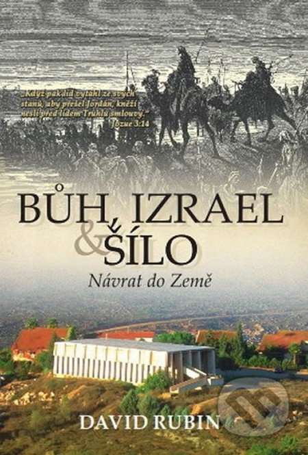 Interdrought2020.com Bůh, Izrael a Šílo Image