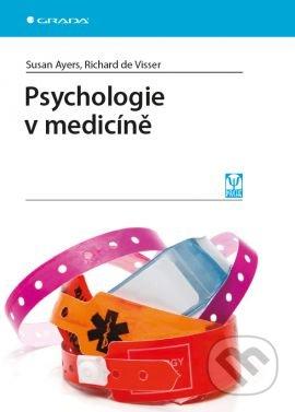 Interdrought2020.com Psychologie v medicíně Image