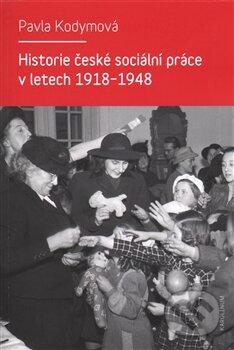 Fatimma.cz Historie české sociální práce v letech 1918-1948 Image