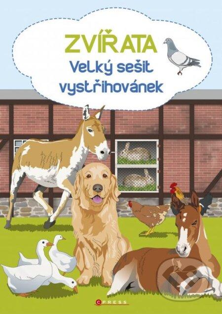 Interdrought2020.com Zvířata Image