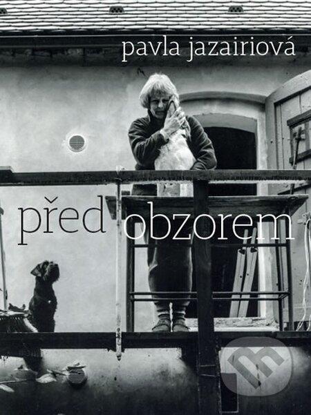 Fatimma.cz Před obzorem Image