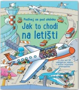 Jak to chodí na letišti - Svojtka&Co.