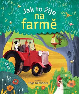 Jak to žije na farmě - Svojtka&Co.