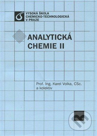 Fatimma.cz Analytická chemie II Image