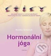 Hormonální jóga - Monika Schostak