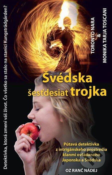 Peticenemocnicesusice.cz Švédska šesťdesiattrojka Image