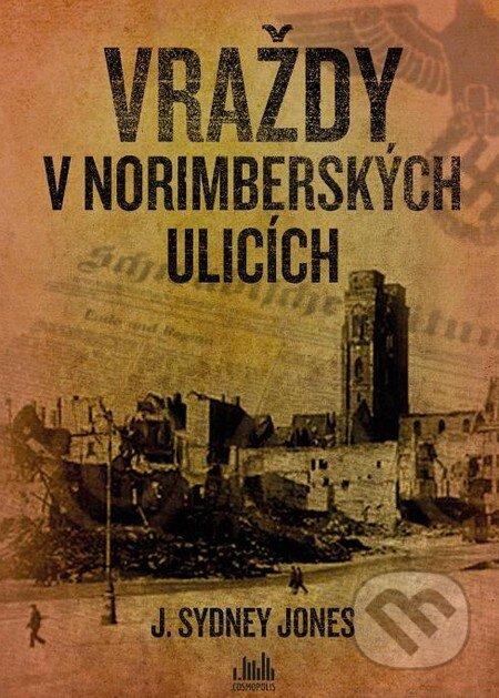 Fatimma.cz Vraždy v norimberských ulicích Image