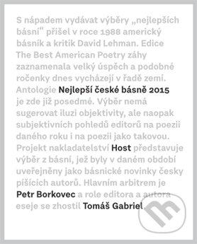 Beenode.cz Nejlepší české básně 2015 Image