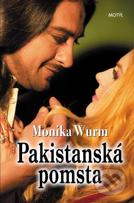 Fatimma.cz Pakistanská pomsta Image