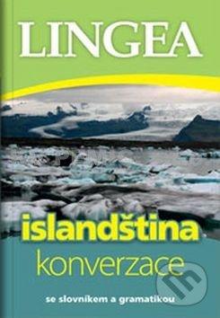 Islandština - konverzace - Lingea