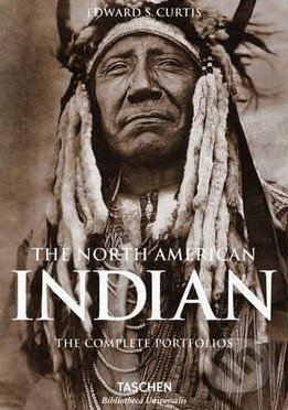 The North American Indian - Edward S. Curtis