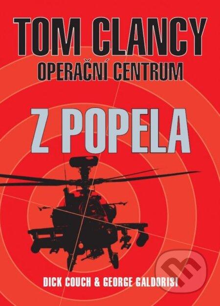 Interdrought2020.com Operační centrum: Z popela Image