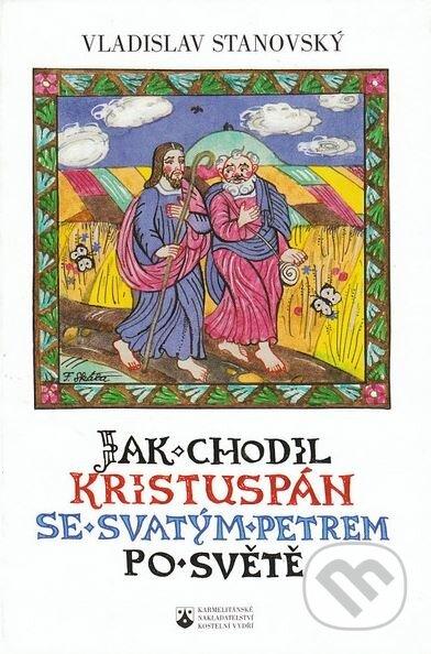 Newdawn.it Jak chodil Kristuspán se svatým Petrem po světě Image