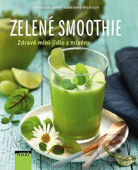 Fatimma.cz Zelené smoothie Image