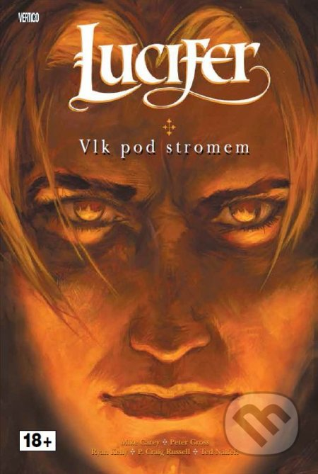 Lucifer 8: Vlk pod stromem - Mike Carey