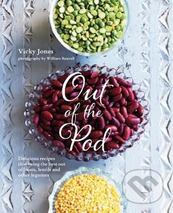 Out of the Pod - Vicky Jones