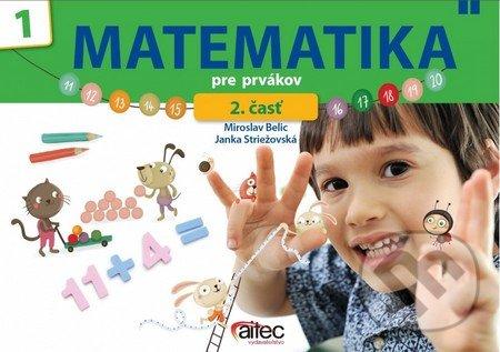 Fatimma.cz Matematika pre prvákov (2. časť) Image