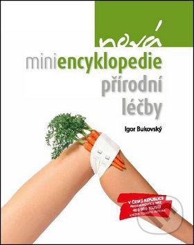 Newdawn.it Nová miniencyklopedie přírodní léčby Image