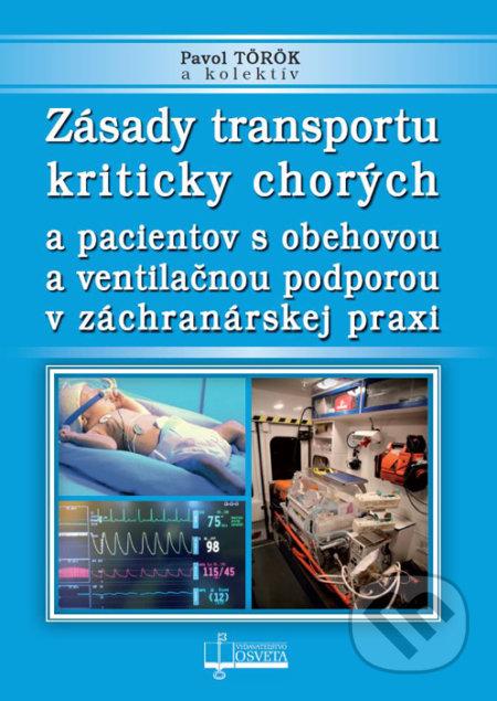 Interdrought2020.com Zásady transportu kriticky chorých Image