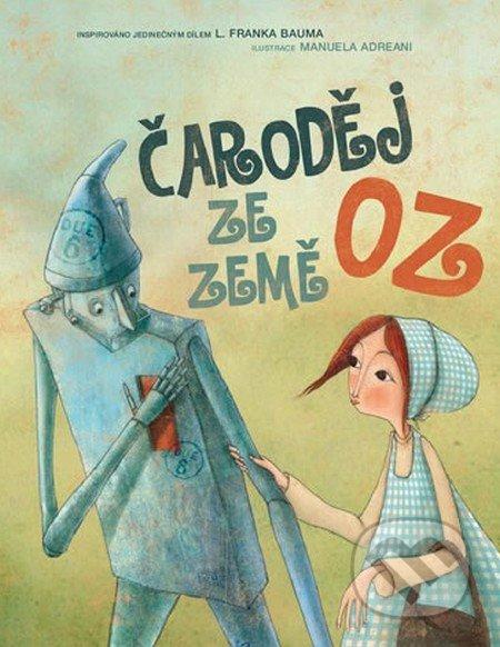 Peticenemocnicesusice.cz Čaroděj ze země Oz Image
