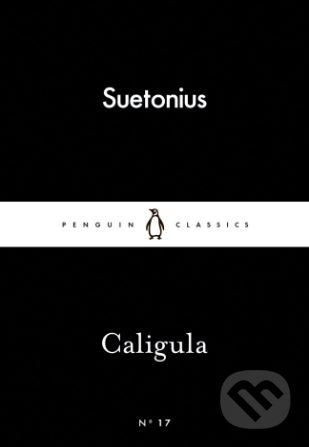 Caligula - Suetonius