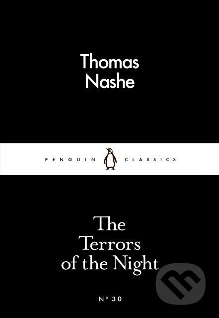 The Terrors of the Night - Thomas Nashe
