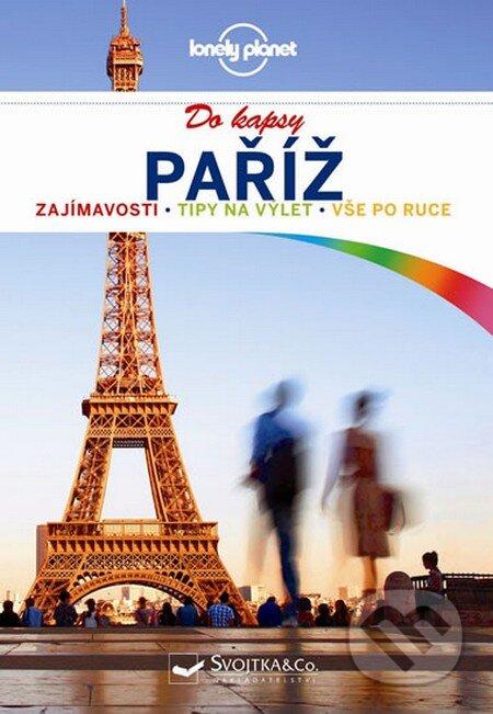Bthestar.it Paříž do kapsy Image