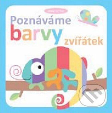 Peticenemocnicesusice.cz Poznáváme barvy zvířátek Image