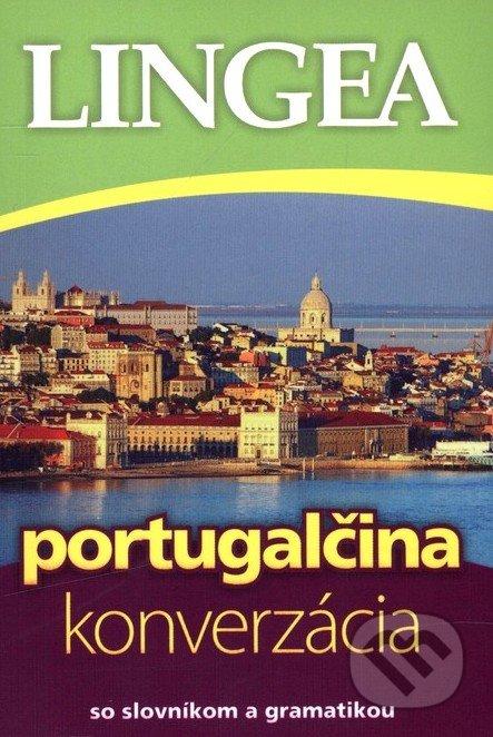 Portugalčina - konverzácia - Lingea