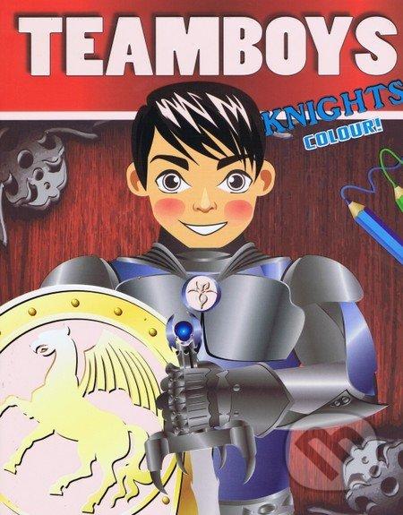Fatimma.cz Teamboys Knights Colour! Image